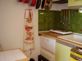 T2 avec kitchenette location var