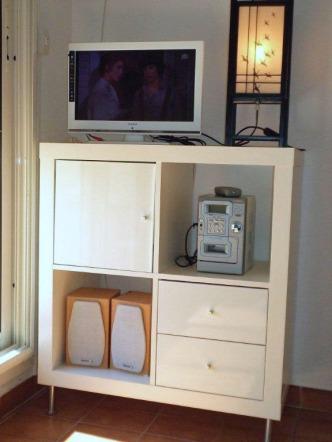 équipement TV